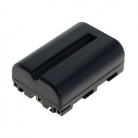 OTB, Battery for Sony NP-FM500H, Sony photo-video batteries, ON3725, EtronixCenter.com