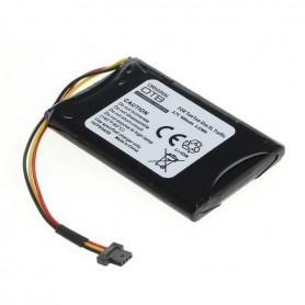 OTB - Batterij voor TomTom One XL Traffic / One XL 340 / XXL - Navigatie Batterijen - ON3726 www.NedRo.nl