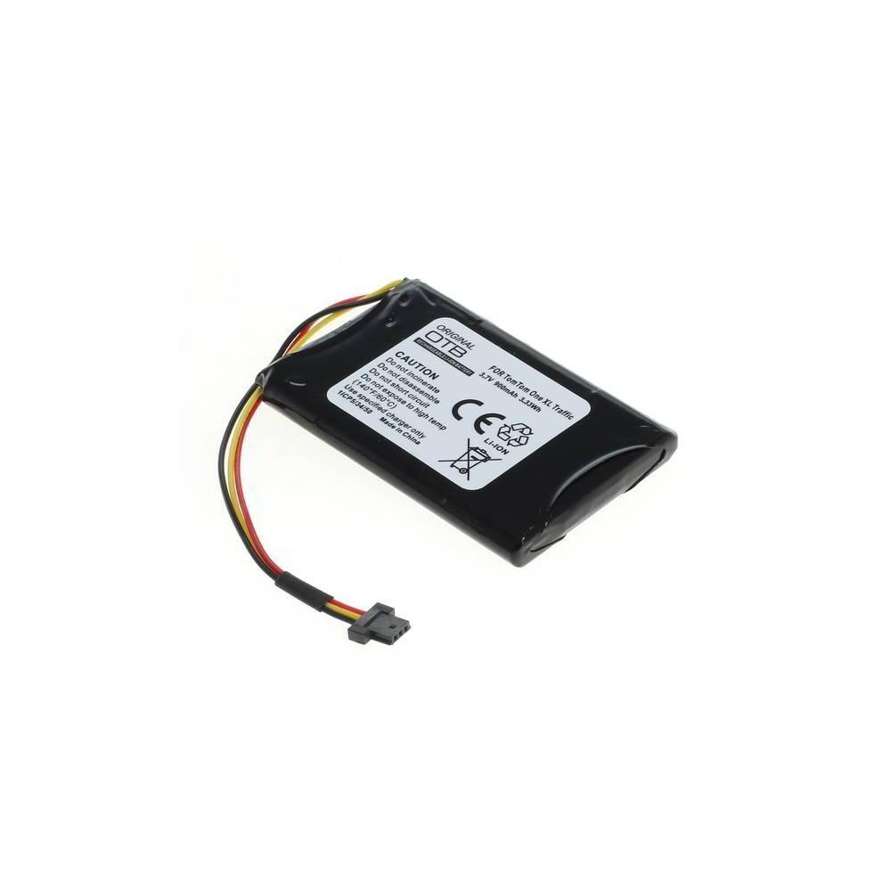Batterij voor Navigon 7210 / 7310 Li-Ion ON2335