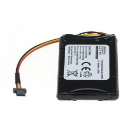 OTB - Battery for TomTom One XL Traffic / One XL 340 / XXL - Navigation batteries - ON3726-C www.NedRo.us
