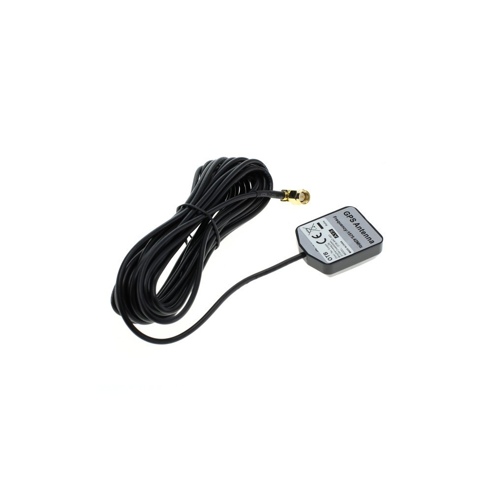 OTB GPS Antenne FAKRA Stecker, Magnetfuss