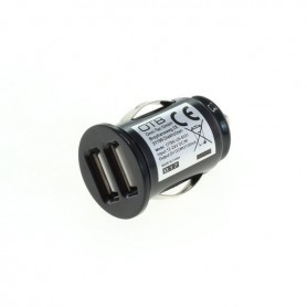 OTB - Adaptor de încărcare auto USB - Dual USB - 3.1A cu auto-ID - Încărcător auto - ON3733 www.NedRo.ro