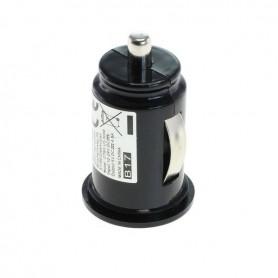 OTB - Auto-oplaadadapter USB - dubbele USB - 4,8A met Auto-ID - Aanstekerplugs - ON3897 www.NedRo.nl
