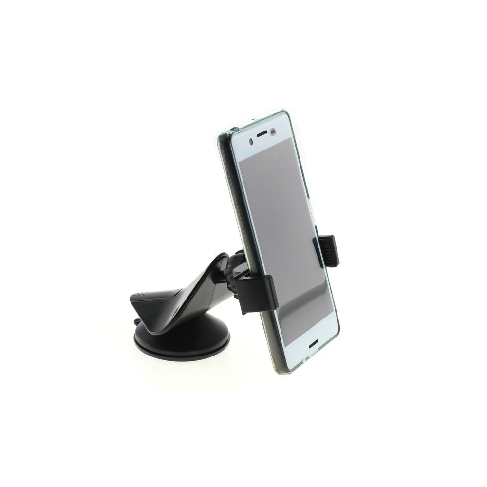 OTB - Haicom Universal Holder UH-001 for Smartphones up to 6 inch - black - Auto dashboard telefoonhouder - ON3746 www.NedRo.nl
