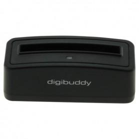 OTB, Digibuddy încărcător de baterie 1301 compatibil cu Samsung EB-575152 - negru, Incarcator AC, ON3756, EtronixCenter.com