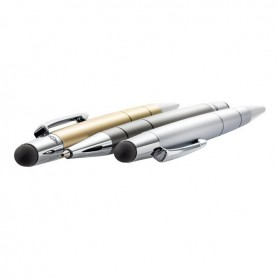 WEDO Touch Pen Pioneer 2-in-1 - Display mit 12 Touch Pens