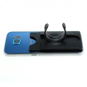 OTB - OTB Silicone Card Case for Smartphones - Stand function - Others phone cases - ON3768 www.NedRo.us