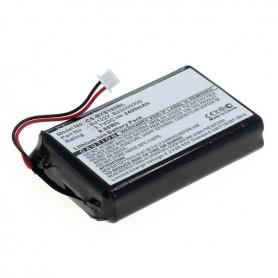 OTB, Baterie OTB compatibilă cu Baracoda B40160100 / BRR-L / BRR-L Evoluție Li-Ion, Baterii pentru electronice, ON3780, Etron...