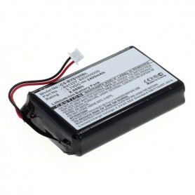 Varta Batterie 540 / 4R25-2 6V blokbatterij ON1688