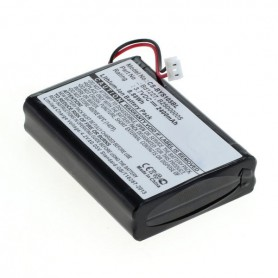 OTB - OTB Battery Compatible with Baracoda B40160100 / BRR-L / BRR-L Evolution Li-Ion - Elektronica batterijen - ON3780 www.N...