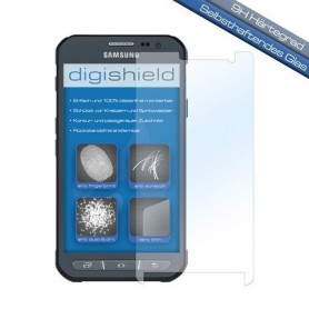 digishield - Folie sticlă (Tempered Glass) pentru Samsung Galaxy XCover 3 SM-G388F - Samsung Galaxy sticle - ON1914 www.NedRo.ro