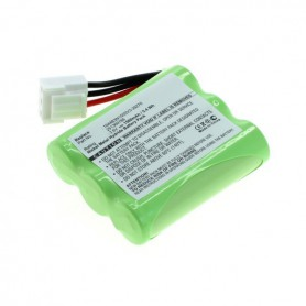 OTB - OTB battery compatible with Ingenico EFT930B / EFT930G / EFT930P NiMH - Elektronica batterijen - ON3789 www.NedRo.nl