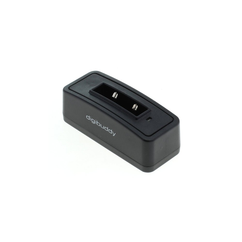 Dual Battery Chargingdock compatible with 1302 Sennheiser BA 150