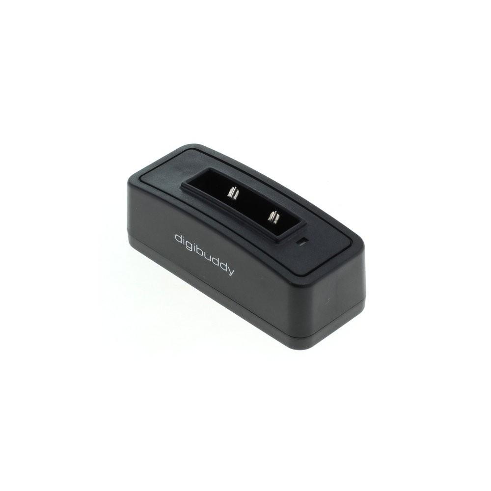 OTB - Battery Charging Dock compatible with 1301 Sennheiser BA 90 - Koptelefoon en Accessoires - ON3794 www.NedRo.nl