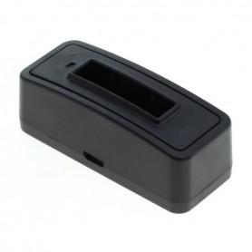 OTB, Staţie de andocare pentru încărcarea bateriei compatibil cu 1301 Sennheiser BA 90, Căști si accesorii, ON3794, EtronixCe...