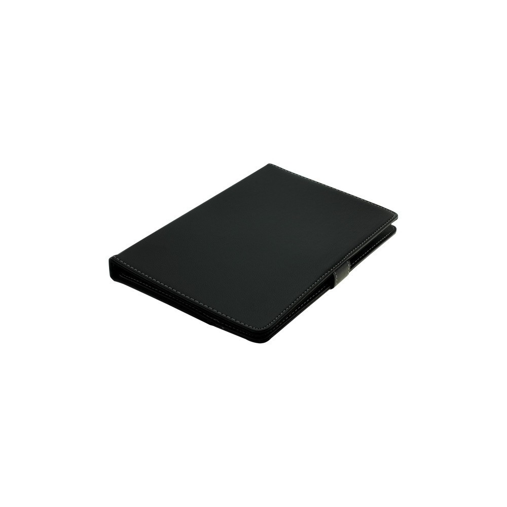 OTB - OTB Universal Bookstyle Case for tablets / tablet PCs up to 10 inch - iPad and Tablets covers - ON3832-C www.NedRo.de