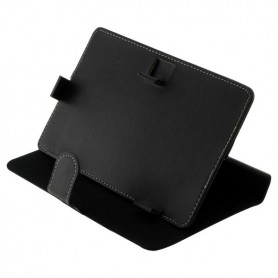 OTB - OTB Universal Bookstyle Case for tablets / tablet PCs up to 10 inch - iPad en Tablets beschermhoezen - ON3832 www.NedRo.nl