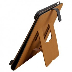 OTB - COMMANDER BOOK CASE voor Apple iPad Pro 9.7 - iPad en Tablets beschermhoezen - ON3838 www.NedRo.nl