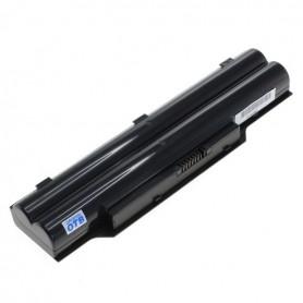 OTB - Battery for Fujitsu-Siemens Lifebook A532 /AH532 - Fujitsu Siemens laptop batteries - ON3846 www.NedRo.us