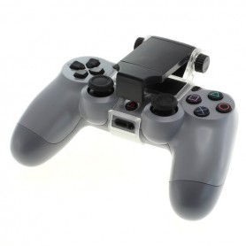 NedRo, Suport OTB Smartphone pentru controler PS4 - incl. Cablu OTG, PlayStation 4, ON3860, EtronixCenter.com