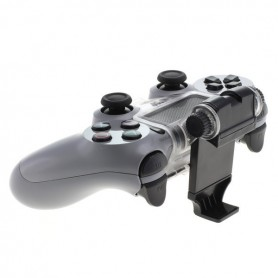 NedRo - Suport OTB Smartphone pentru controler PS4 - incl. Cablu OTG - PlayStation 4 - ON3860 www.NedRo.ro