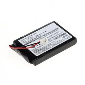 OTB - Accu voor Sony PlayStation 4 / Sony PS4-controller LIP1522 3.7V 1300mAh - PlayStation 4 - ON3863 www.NedRo.nl