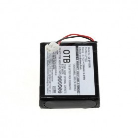 OTB - OTB battery compatible with Sony PS4 controller LIP1522 Li-Ion - PlayStation 4 - ON3863-C www.NedRo.nl