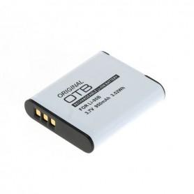 OTB, Accu voor Olympus LI-90B / LI-92B, Olympus foto-video batterijen, ON3907, EtronixCenter.com