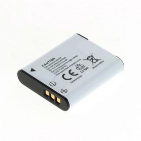 OTB - Battery for Olympus LI-90B / LI-92B - Olympus photo-video batteries - ON3907-C www.NedRo.us
