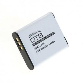 OTB - Accu voor Olympus LI-90B / LI-92B - Olympus foto-video batterijen - ON3907-C www.NedRo.nl
