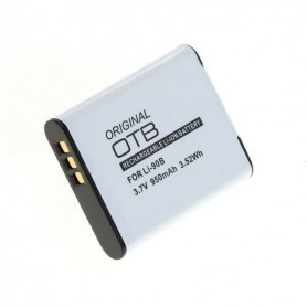 OTB - Acumulator pentru Olympus LI-90B / LI-92B - Olympus baterii foto-video - ON3907 www.NedRo.ro