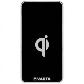 DUO QI Draadloze telefoon oplader WOODY SILVER by PETER JÄCKEL™ ON3206