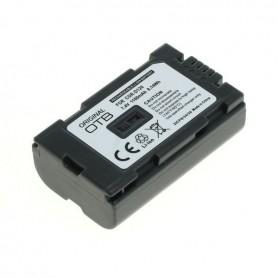 OTB - Acumulator compatibil cu Panasonic CGR-D120 Li-Ion - Panasonic baterii foto-video - ON3921 www.NedRo.ro