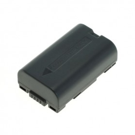 OTB - Accu Batterij compatible met Panasonic CGR-D120 Li-Ion - Panasonic foto-video batterijen - ON3921 www.NedRo.nl