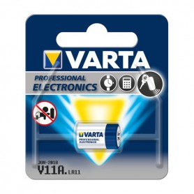 OTB - Varta Battery Professional Electronics V11A 4211 - Andere formaten - ON3925 www.NedRo.nl