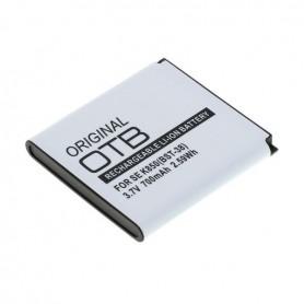 OTB - Batterij voor Sony Ericsson BST-38 Li-Ion - Sony-Ericsson telefoonaccu's - ON3926 www.NedRo.nl