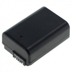 digibuddy - Battery for Sony NP-FW50 1050mAh - Sony photo-video batteries - ON2709-C www.NedRo.us