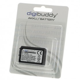digibuddy - Acumulator pentru Sony NP-FW50 1050mAh - Sony baterii foto-video - ON2709-C www.NedRo.ro