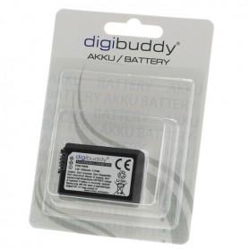 digibuddy - Acumulator pentru Sony NP-FW50 1050mAh - Sony baterii foto-video - ON2709 www.NedRo.ro