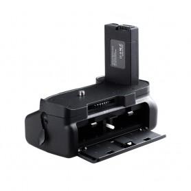 Batterijgrip compatibel Nikon D5300 D5200 D5100 DSLR