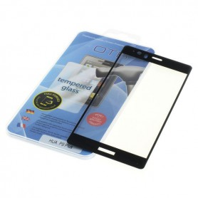 OTB - Gehard glas volledige bedekking 3D voor Huawei P9 Plus - Huawei gehard glas  - ON3947 www.NedRo.nl