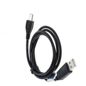 OTB, Data cable Micro-USB - 1.0m - long Micro-USB connector, Diverse datakabels, ON3954, EtronixCenter.com