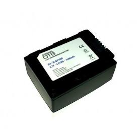 Accu Batterij compatible met Samsung IA-BP105R Li-Ion 1100mAh