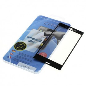OTB - Gehard glas volledige bedekking 3D voor Sony Xperia X Compact (mini) - Sony gehard glas - ON3964 www.NedRo.nl