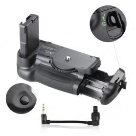 Batterijgrip compatibel Nikon D5500 D5600 DSLR