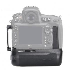 Travor, Battery Grip compatible Nikon D5500 D5600 DSLR, Nikon photo-video batteries, AL842