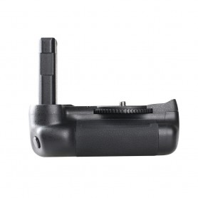 Travor - Battery Grip compatibil cu Nikon D5500 D5600 DSLR - Nikon baterii foto-video - AL842 www.NedRo.ro