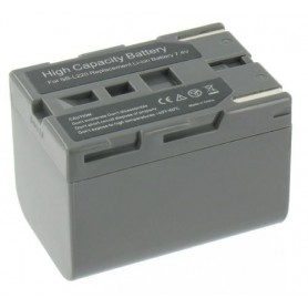 Battery compatible with Samsung SB-L220
