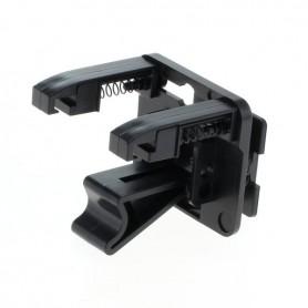 Haicom - Haicom universal smartphone klem autohouder - Auto ventilator telefoonhouder - ON3986-C www.NedRo.nl