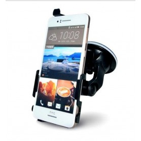 Haicom, Haicom klem autohouder voor HTC Desire 10 HI-490, Auto raamhouder, ON3993-SET, EtronixCenter.com